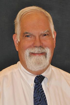 Peter Swan, Ph.D.