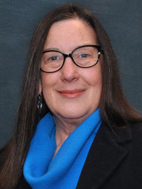 Ann Swartz, D.Ed., CRNP, CS