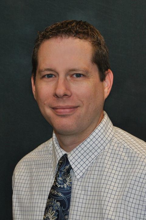 Michael J. Swogger, D.Ed.
