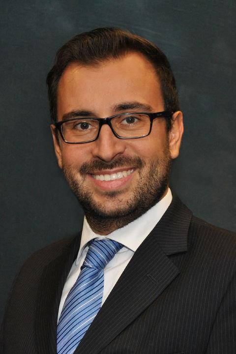 Michele Tantardini, Ph.D.