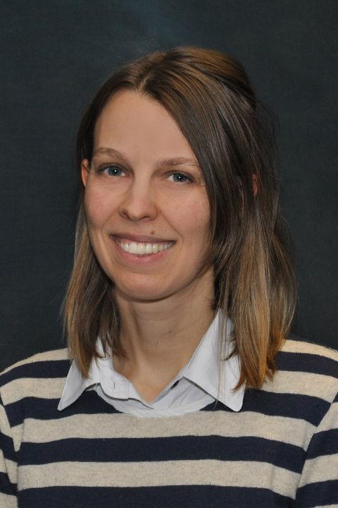 Juliette Tolay, Ph.D.