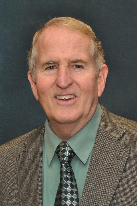 Scott Van Tonningen, Ph.D.