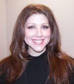 Maria Turkson, Ph.D.