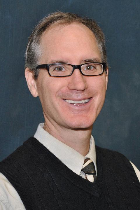 Theodore Underiner, Ph.D.