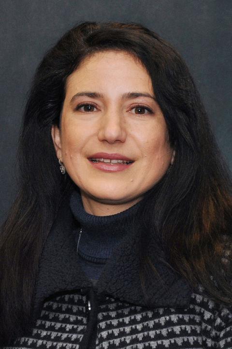 Sofia M. Vidalis, Ph.D.