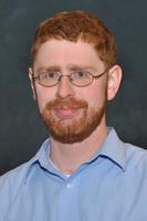 Ronald Walker, Ph.D.