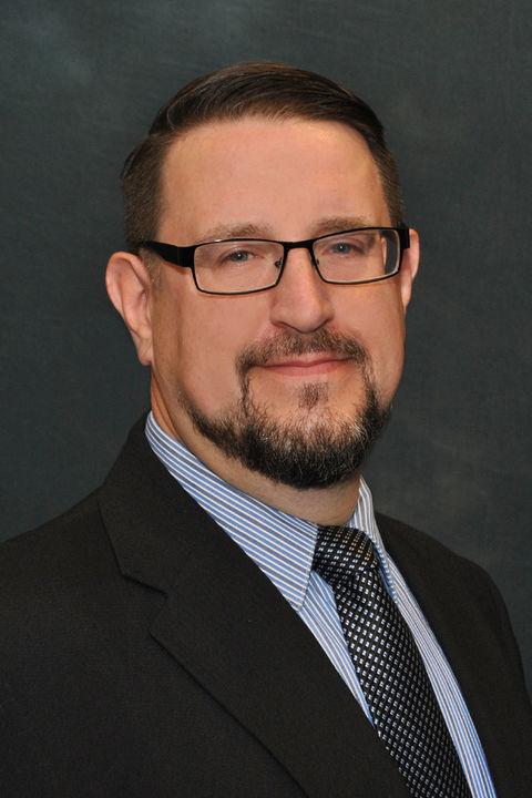 Christopher J. Weaver