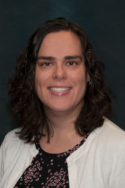 Stephanie Wehnau, M.S.A.J.