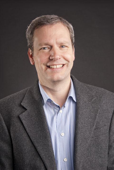 David Witwer, Ph.D.