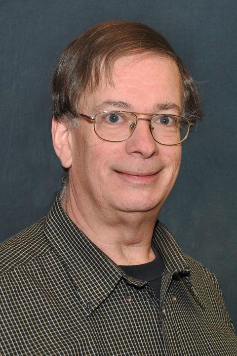 Seth Wolpert, Ph.D.