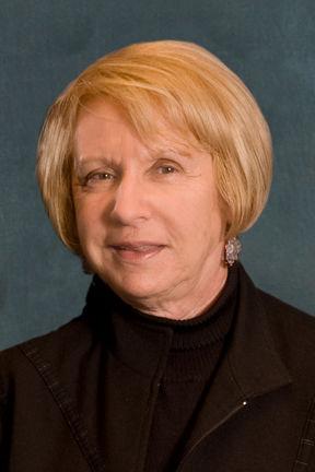 Gayle J. Yaverbaum, Ph.D.