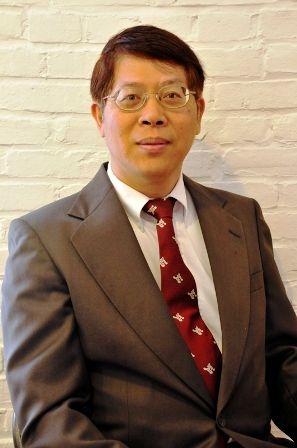 Y. Frank Chen, Ph.D., P.E.