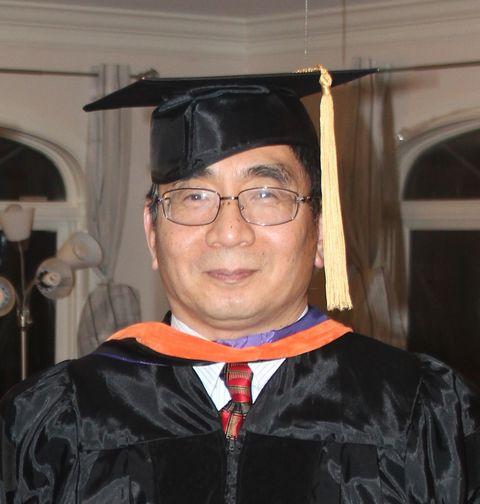 Yuefeng Xie, Ph.D.