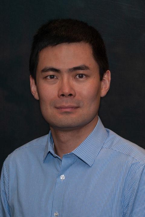 Teng Zhang, Ph.D