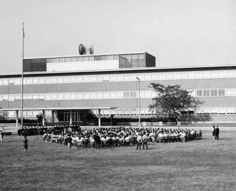 Penn State Harrisburg 1967
