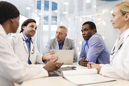 Master of Health Administration | Penn State Harrisburg