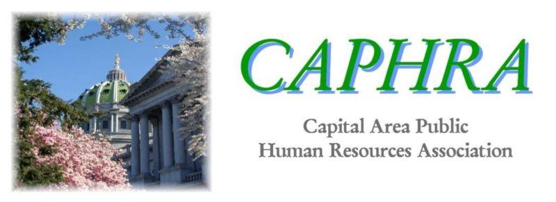 Capital Area Public Human Resources Association (CAPHRA)