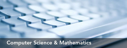 Computer Science & Mathematics