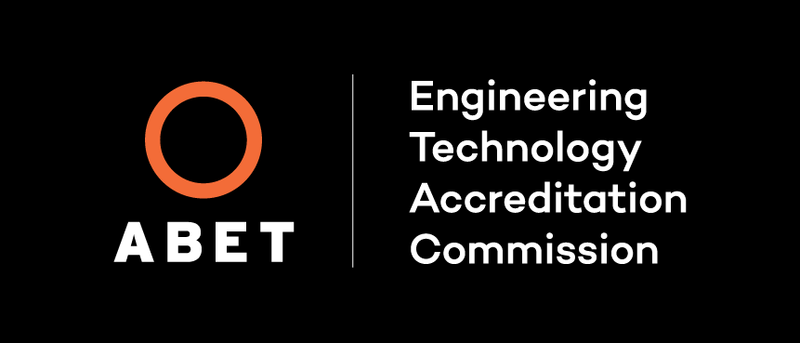 Engineering Technology Accreditation Commission logo