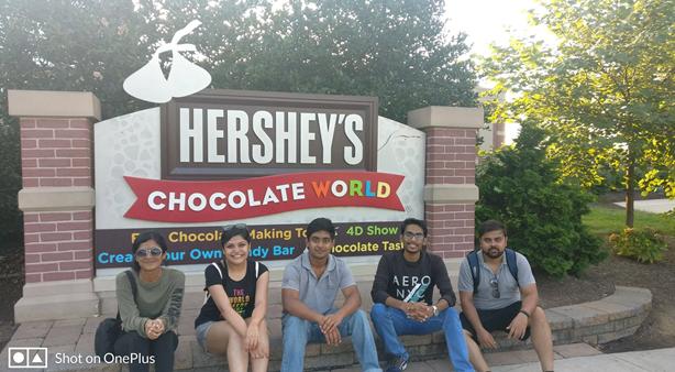GLM Hershey Park - September 2018