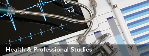 Health and professional Studies