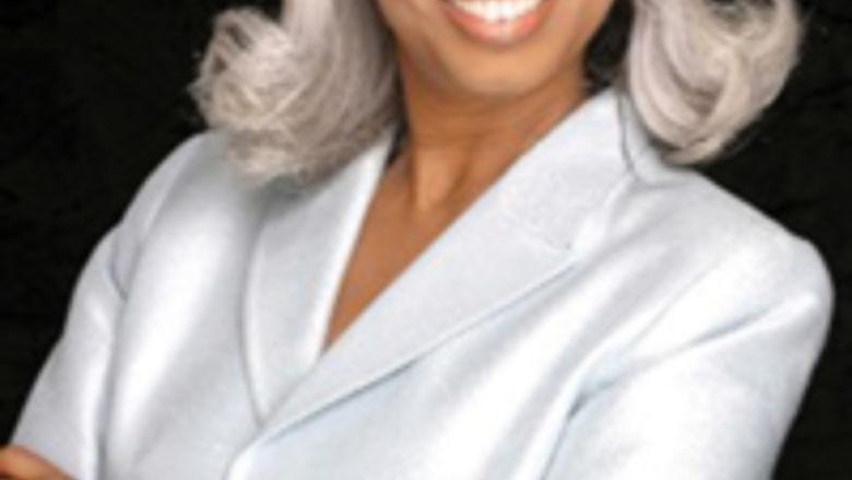 Rev. Dr. Millicent Hunter