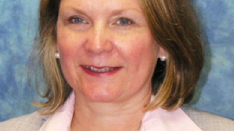 Shelley Clark Nickel