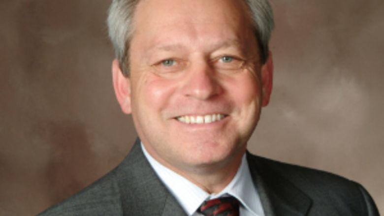 Richard M. Barger