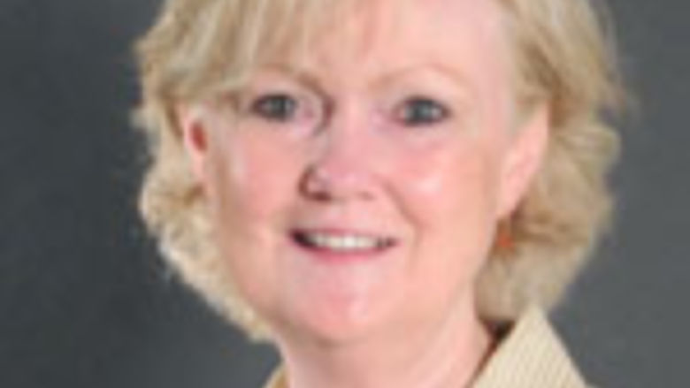 Assistant Professor of  Mathematics Education Jane Wilburne