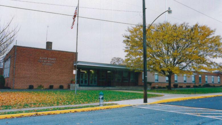 Alice Demey School