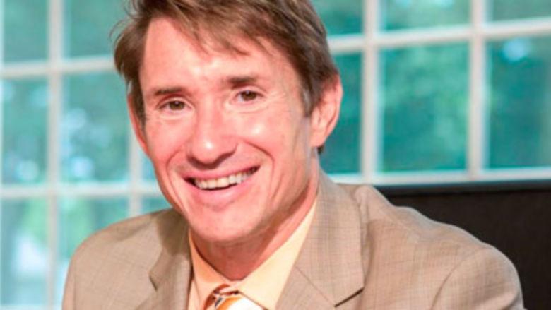 Dr. Jeffrey Beck