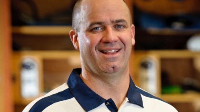 Football coach Bill O'Brien headlines the Penn State Coaches Caravan tour this spring.