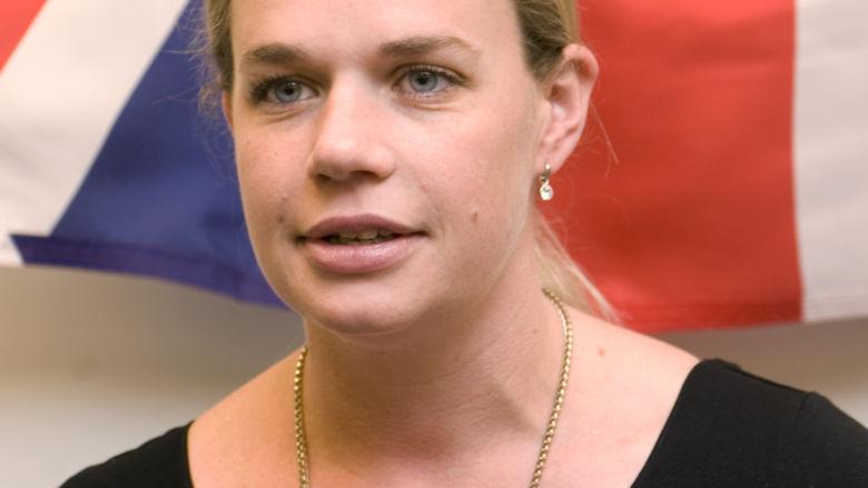 Camilla Robinson
