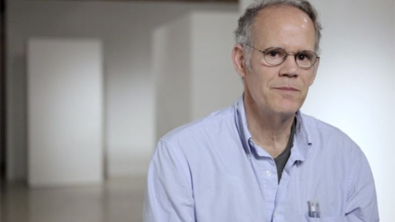 Penn State laureate Christopher Staley