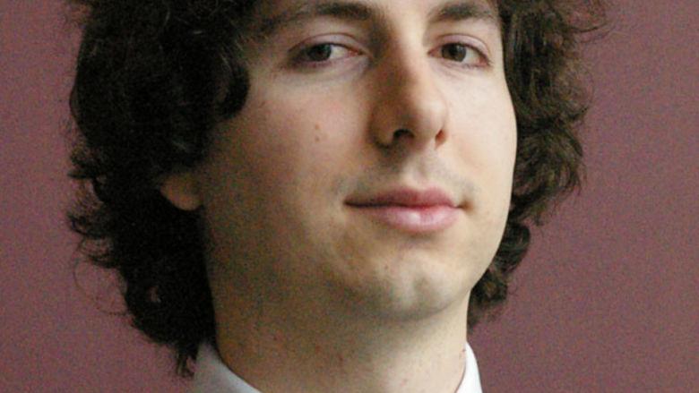David J. Puglia