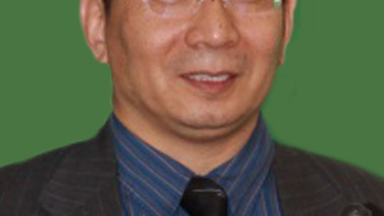 Dr. Yuefeng Xie