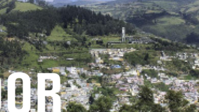 Ecuador Study Tour Banner