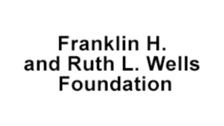 Franklin H. and Ruth L. Wells Foundation