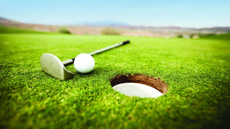 Penn State Harrisburg Golf Tournament