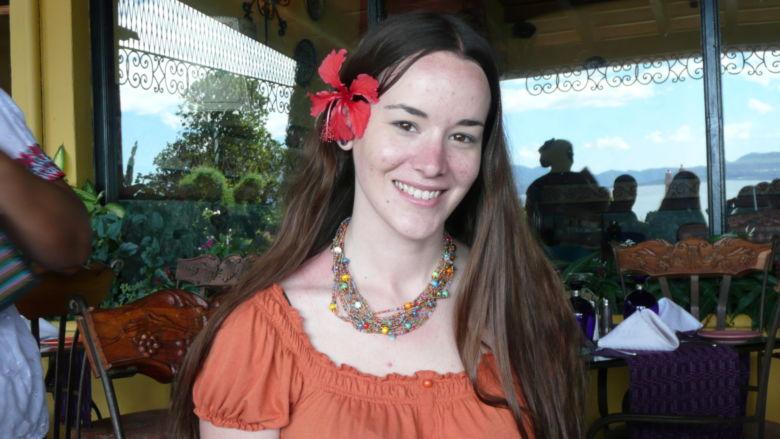 Cassandra Romanowski