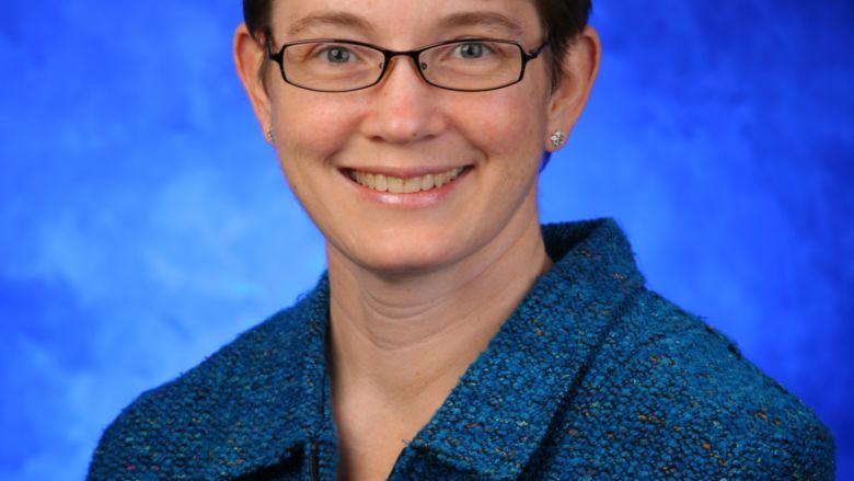 Dr. Heather Stuckey