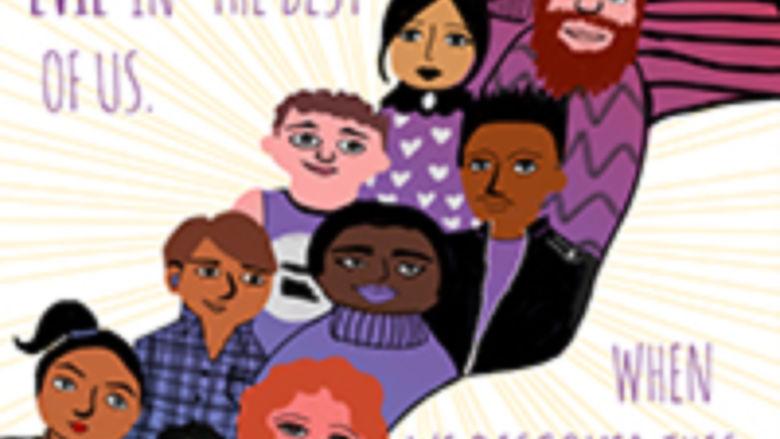 MLK, Jr. Day Poster 2019