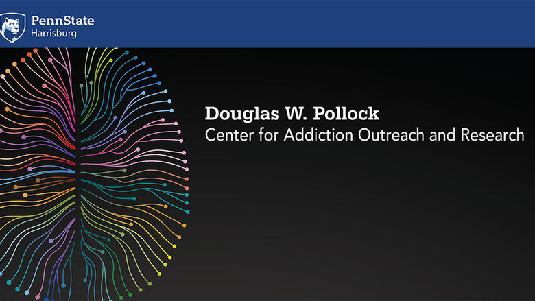Pollock Center leads new stigma reduction campaign for Opioid Use Disorder