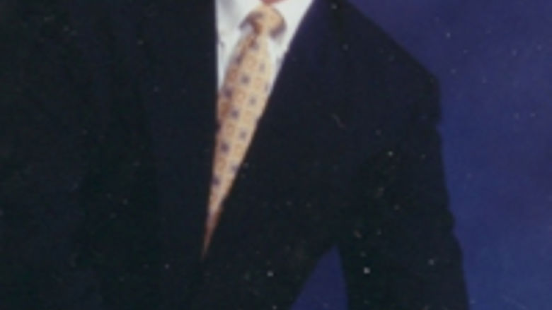 Richard Foxx