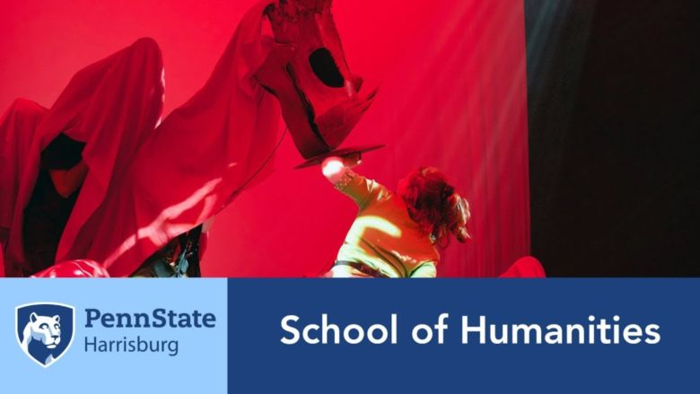 Learn more about the School of Humanities