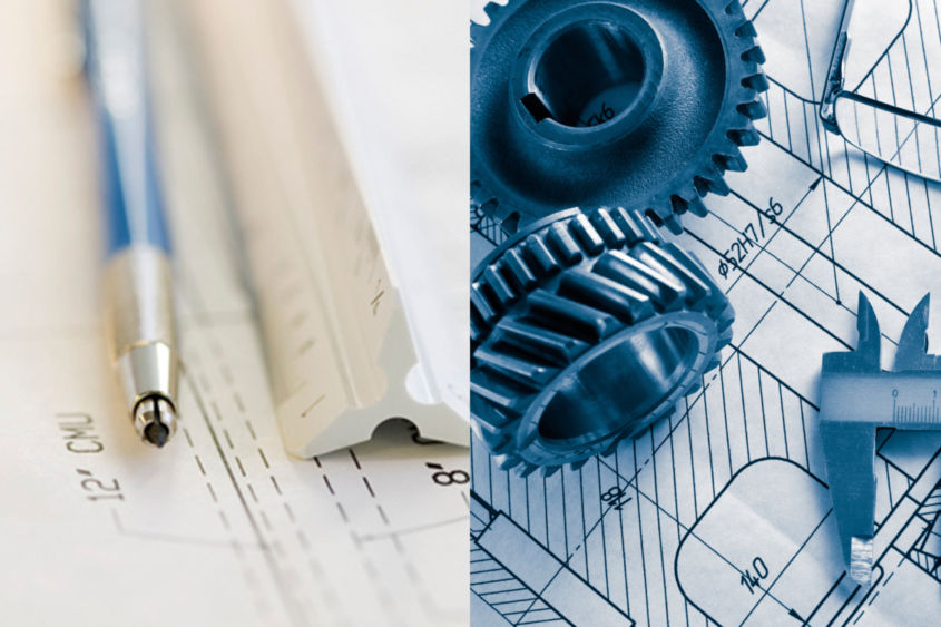civil engineering and mechanical engineering tools