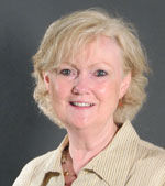 Assistant Professor of  Mathematics Education Jane Wilburne