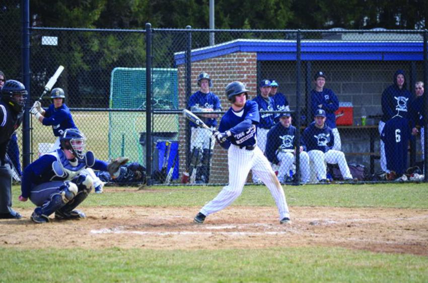 Penn State Harrisburg baseball