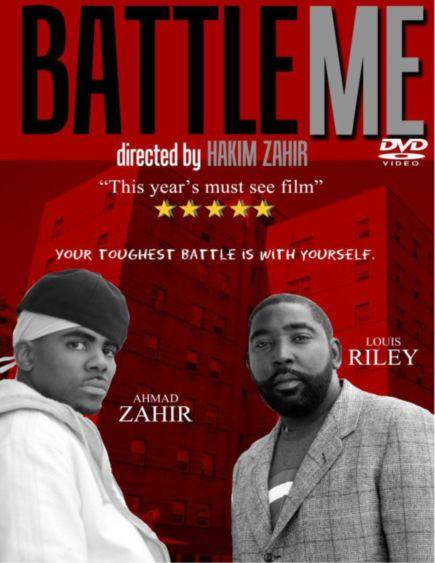 Battle Me