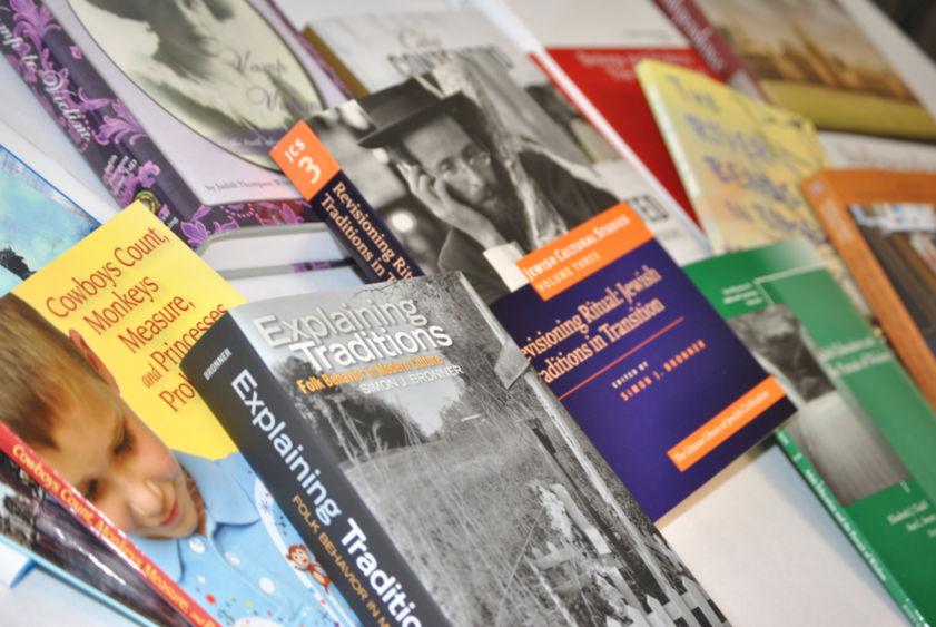 Book Publishing Celebration